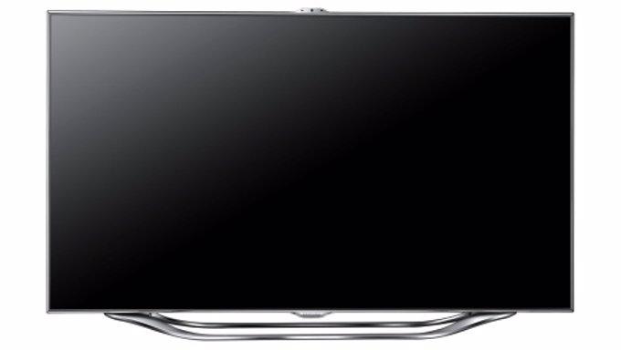 Televisión Samsung Led 8000