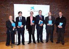 Presentación Estudio Sobre Discapacidad De La Fundación La Caixa