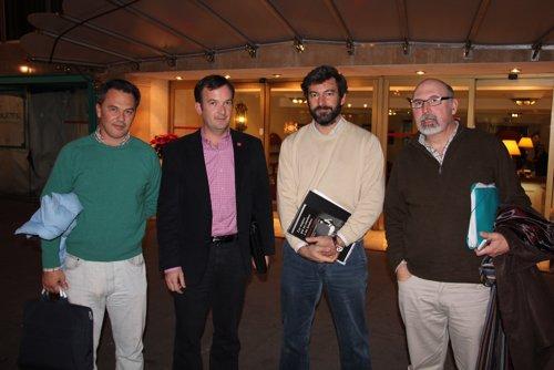 Andalucía: UPyD recogerá en su programa electoral la importancia de la mediación familiar en los problemas de custodia Fotonoticia_20120113131827_500
