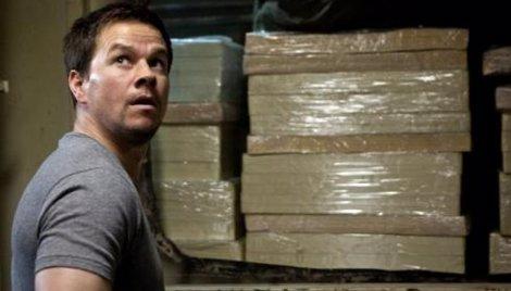 Contraband Con Mark Wahlberg