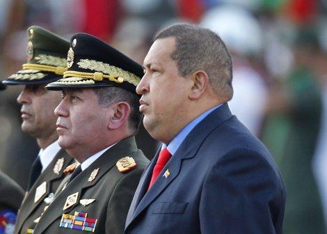 Imagen De Hugo Chavez