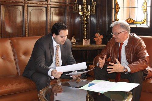 Las oficinas de empleo de albacete dispondr n de cita previa for Oficina desempleo cita previa