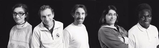 Los Participantes En El Proyecto 'Fábrica De Canciones'