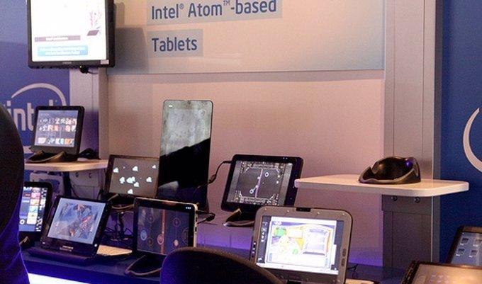 Varios Modelos De Tablets