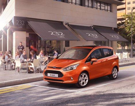 Ford lanzará a finales de año el nuevo B-Max Fotonoticia_20120201142654_470