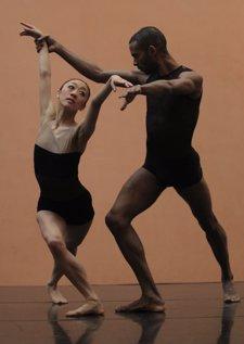Víctor Ullate Y Eduardo Lao Presentan 'El Arte De La Danza'