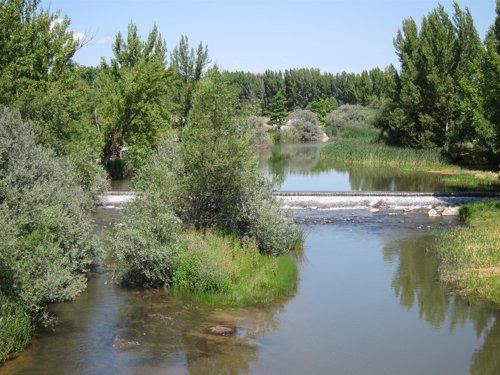 Río, Agua