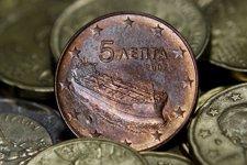 Recurso De Monera De Euro De Grecia