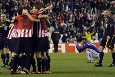 Muniain Pone Al Athletic En Octavos
