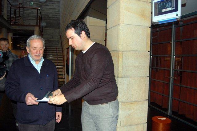 Jesús Bárez Y Ángel Hernández