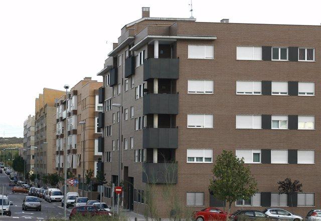 El precio de la vivienda de segunda mano en la comunidad for Viviendas segunda mano