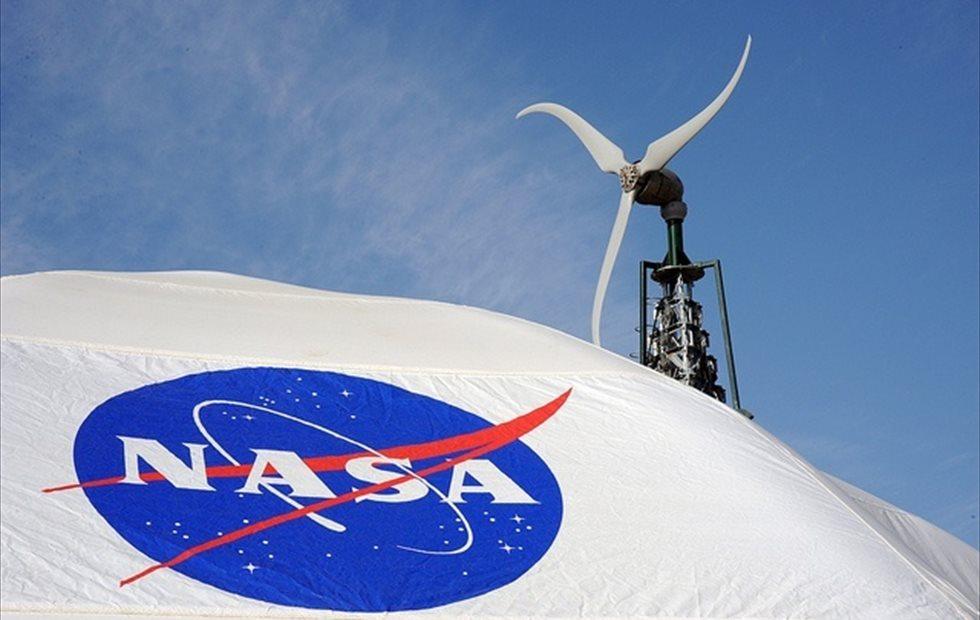 Foto: NASA GODDBARD SPACE FLIGHT CENTER CC FLICKR