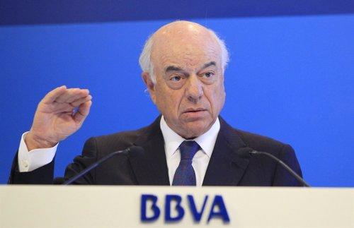 Bbva prev recortar su plantilla en catalunya un 20 y sus for Bbva oficines barcelona