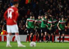 El Athletic Se Impone Al Manchester United