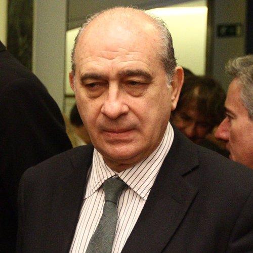 El ministro del interior afirma que eta ha sido derrotada for Agenda ministro interior
