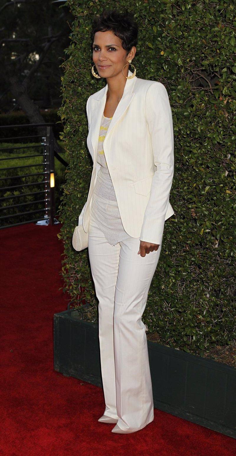 La boda de Halle Berry
