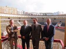 Bañuelos, Álvarez, Sánchez Y Del Barrio