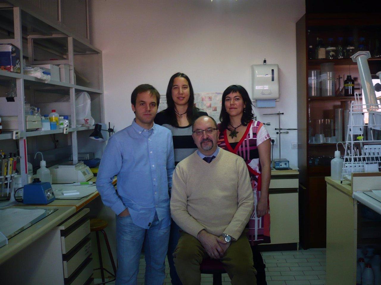 Grupo De Investigación De La Universidad De Salamanca