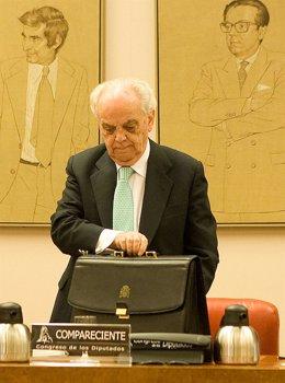 Manuel Núñez, En El Congreso