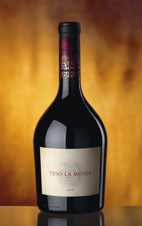 Imagen de la presentacion del vino