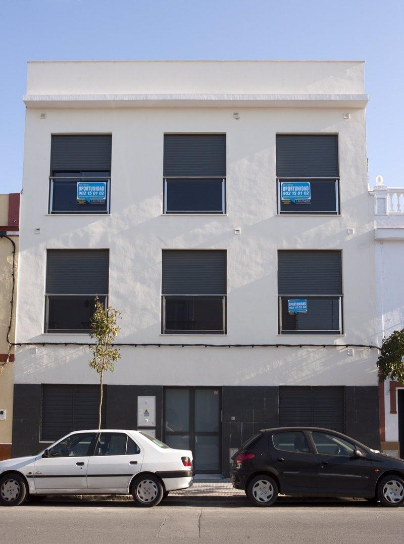 Obra social 39 la caixa 39 recibe m s de solicitudes para los 99 pisos de alquiler solidario - Pisos de obra social la caixa ...