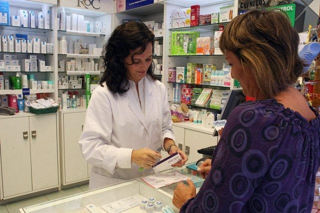 Farmacia De Gipuzkoa