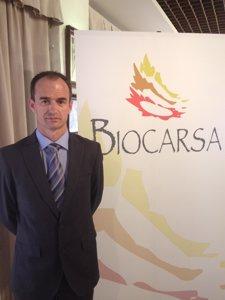 El Gerente De Biocarsa, José Cano