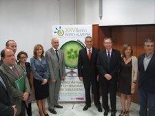 Presentación De Expo Agro Almería 2012
