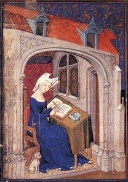 Mujer Edad Media