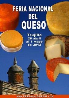 Feria Del Queso De Trujillo 2012