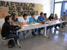 Consejo De Estudiantes De La UAL