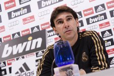 Karanka Real Madrid