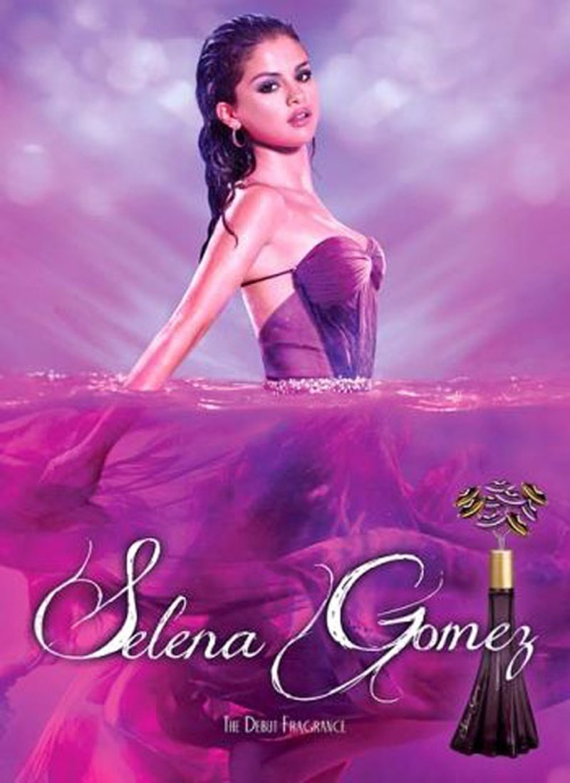 Club de Fans de Selena Gomez: mayo 2012