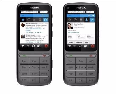 Twitter actualiza su web móvil pensando en los