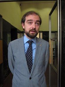 El Concejal De Educación, Gerard Ardanuy