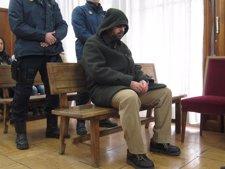 Juicio Al Presunto Torturador De Perros