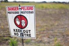 Pesticidas, Tóxicos, Sustancias Tóxicas