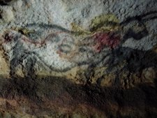 Pinturas Rupestres De La Cueva De Lascaux En Montignac, Francia