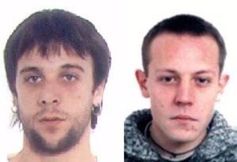 Los Etarras Detenidos En Francia Son Javier Aramburu Y Oroitz Gurruchaga