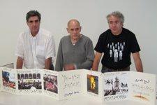 Presentación De La VI Edición De Artifariti 2012 Con El Artista Evru