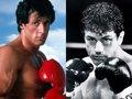 Sylvester Stallone vs. Robert De Niro en Crudge Match