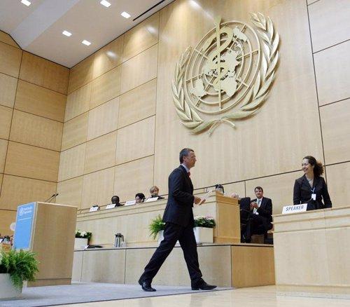 Gonorrea sera resistente a medicamentos segun OMS