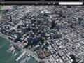 Google Maps introduce mapas 3D de ciudades y consultas móviles offline