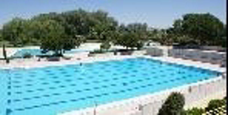 S las piscinas municipales abrir n este s bado y en julio for Madrid piscinas municipales