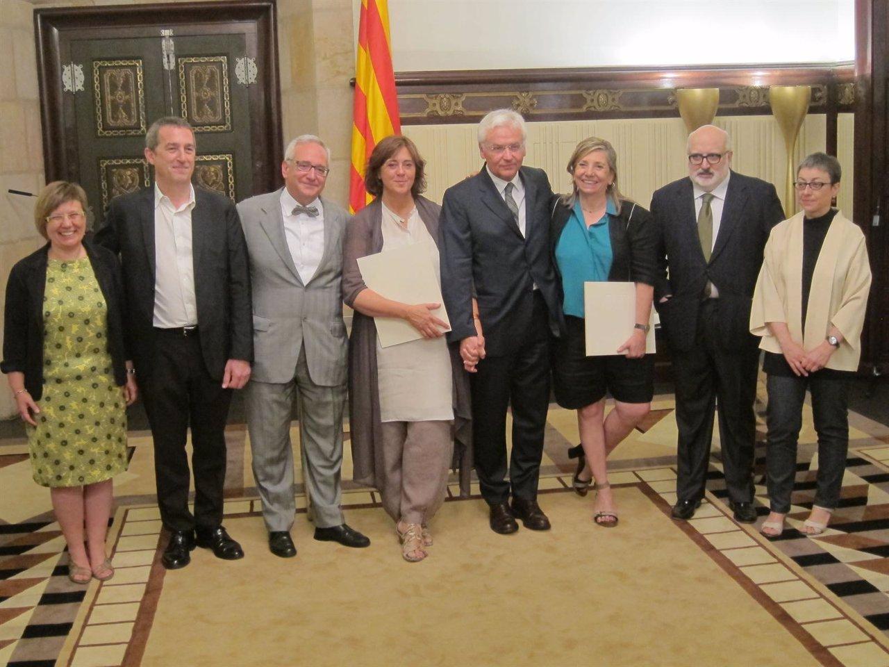 Constitución Del Nuevo Conca