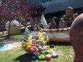 Google muestra Jelly Bean por primera vez... en su jardín de Mountain View