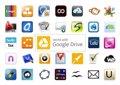 Google Drive SDK permite usar la nube desde apps para Android e iOS