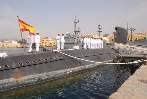 Submarino Siroco