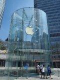 Póngase en la fila: una tienda Apple por cada 216 millones de chinos