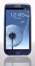 El Samsung Galaxy S III tiene la batería más duradera